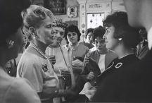 Marjorie Merriweather Post / M. M. Post, Queen of Palm Beach!  / by Tyler Hughes