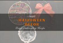 Celebrations: Halloween / Halloween crafts and ideas
