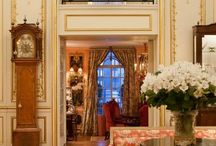 Apartments of The Rich / The apartments of the world's wealthiest...