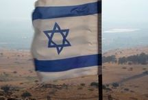 Israel / The Holy Land