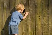 Kinder-Wunderland / Die Welt mit Kinderaugen sehn...
