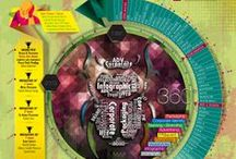 Scarab Infographics / Inside / Infographic projects by Pensabene Design