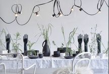 Table Settings / by Bubby Bloom