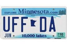 """TRAVEL - MN Memories** / Images and jokes of Minnesota that strangely MN natives aren't insulted, but proud of.  We're a tough bunch ya sure, you betcha. ALSO VISIT """"TRAVEL - Mn Twin Cities"""" pin board. ed. 3/26/14 / by Miss Dawn"""