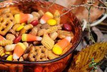 Snacky Snacks / Gettin' snacky wit' it! Na-na-na-na-na-na