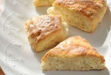 Baked Goods / Tender and fluffy, tender and fluffy...
