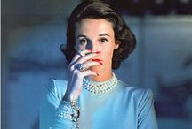 """Babe Paley / One of New York's most notable socialites, often making the list of """"Best-dressed Women in the World""""."""