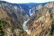 Yellowstone & Western US / Yellowstone, Glacier and the Grand Canyon are just a few of the spots in the Western United States that Wilderness Inquiry will help you discover. The Western United States is full of marvels, vast national parks and a range of diverse climates and landscapes.