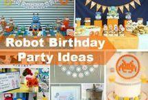 Leuke feestthema's / ideeën voor themafeestjes voor de verjaardag van je kind