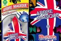 Scarab Magique / The magic world of Arbre Magique® across 10 years of our creativity