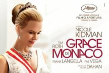 "Grace of Monaco (2014) / The upcoming film about the life of Princess Grace Kelly de Grimaldi of Monaco; ""Grace of Monaco""."
