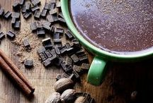 Coffee and Cacao