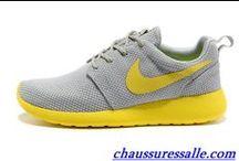 Chaussures Nike Roshe Run Homme pas cher / Chaussures Nike Roshe Run Homme pas cher http://www.chaussuressalle.com/Nike-Roshe-Run/Homme