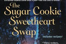 Book: The Sugar Cookie Sweetheart Swap / Pine Mountain Christmas anthology (Pine Mountain .5, Sugar and Spice) Pete and Lily.