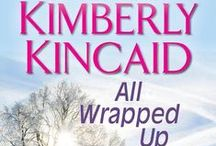 Book: All Wrapped Up / Ava and Brennan's book, Pine Mountain #5