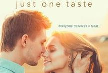 Book: Just One Taste / Jesse and Kat's story, available June 2015