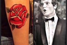 Tattoo / Tatuaggio-Tattoo