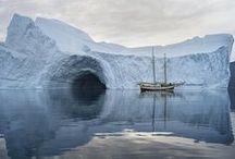 Greenland / August 2014