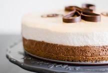 C O O K I N G / Desserts
