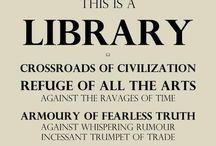 Kirjastovinkkejä
