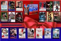 MISCHIEF UNDER THE MISTLETOE Box Set / Things that inspired our stories and got us in the holiday hottie spirit!