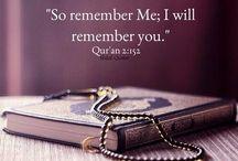 ISLAM / About motivation,dua,ayat,etc