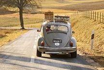 » Retro cars « / beautifull old cars