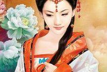 japanise women
