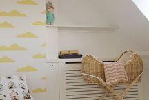 PS: blog babykamer meisje nursery girl