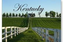 love Kentucky