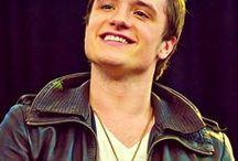 josh cute smile