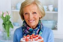 Mary Berry cakes