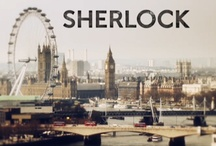 My Sherlock Obsession / Sherlock Holmes is one of my all time favorite characters (along with Dr. John Watson of course!) And this show is just mind blowing! This displays my obsession with it. Enjoy!
