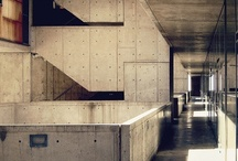 ARCHITECTURE / by Fannina