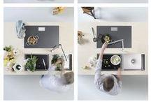 Inrichting keukens