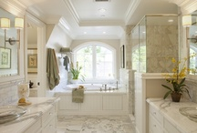 Beautiful Bathrooms!