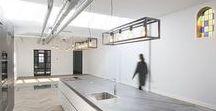 Interieur / Interieur beelden van projecten Studioschaeffer. Ook (ver)bouwen? Kom langs op ons inloopspreekuur. Voor meer informatie: www.verbouwjeeigenhuis.nl