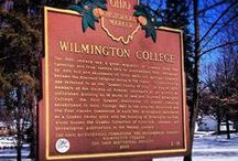 Wilmington College / Anything and Everything related to Wilmington College! / by Wilmington College