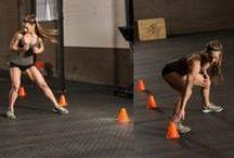 Training / Roller derby training & fitness