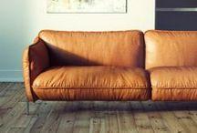 sofa / by Natalia Coll