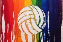 Volleyball <3 / Volleyball is my life!