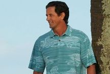Men's Fall Collection / From the high alpine climes of Vail and Aspen, to the seaside havens of Key West and Kona, Crazy Shirts has your back this season in mens casual clothing. Join us as we hit the beaches surfing, kite surfing, or even just goofing around! We are proud to bring you our newest offerings for 2014. / by Crazy Shirts