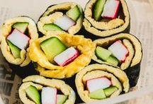 The answer is food / Alle artikelen van the answer is food, de foodblog met recepten voor in je lunchbox (lekkere lunchbox), de snelle keuken en de lekkerste hapjes (hapjes tijd).  Bezoek the answer is food op http://theanswerisfood.com