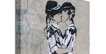 The genius of Banksy