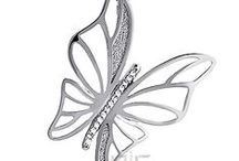 Silver pendants / Silver pendants by IrisGold