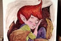 illustrations !! / illustrations and prints