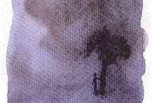 Shadow Play by Adamandia & Dina