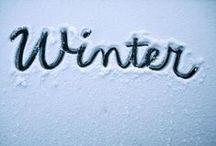 SEASON: Winter