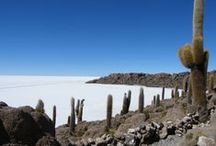 Luoghi da visitare Bolivia / Viaggi