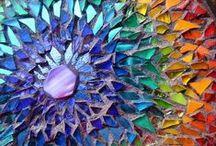 Creative: Mosaics